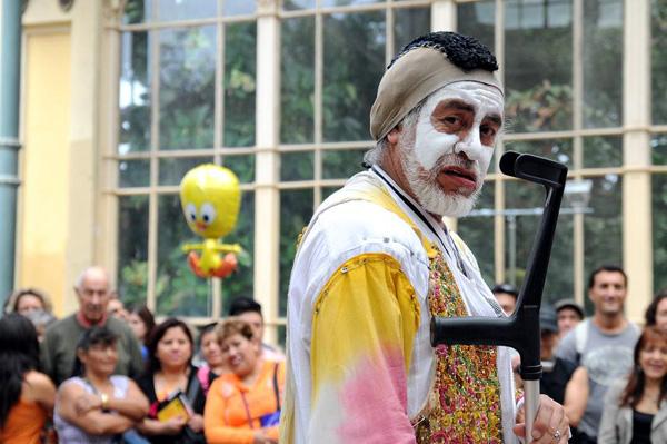 Carlos  Michelena -  Cómico