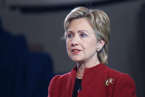 02 Hillary Clinton
