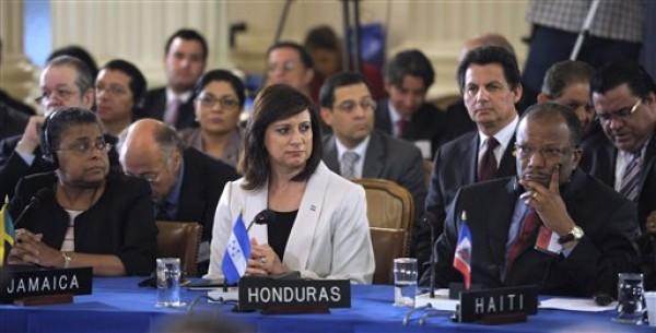 Maria Antonieta Guillen, Mario Canahuati
