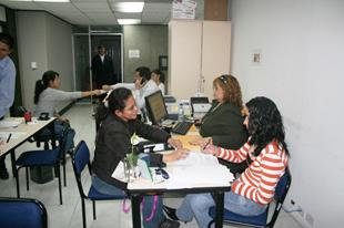 Comision ciudadana. Consejo de Participación