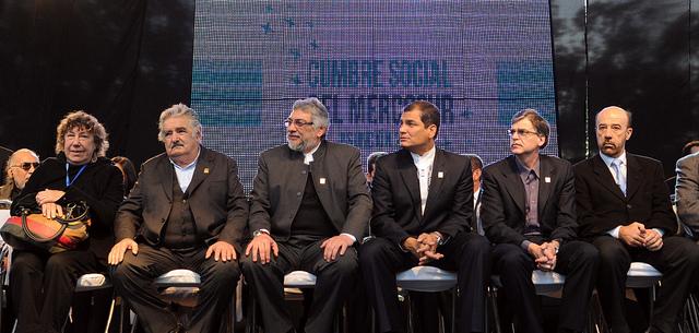 Correa Mercosur