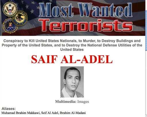 TERRORISMO FBI