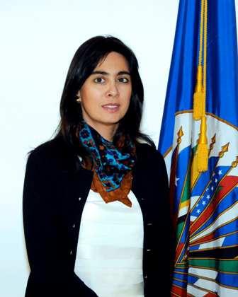 Catalina Botero Marino, Relatora Especial para la Libertad de Expresión de la Comisión Interamericana de Derechos Humanos