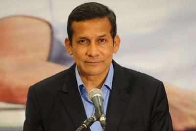 Ollanta Humala Foto TeleSUR