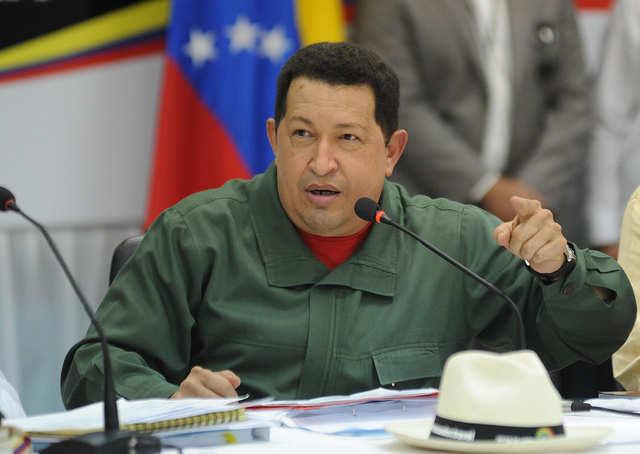 IX ENCUENTRO PRESIDENCIAL ECUADOR – VENEZUELA