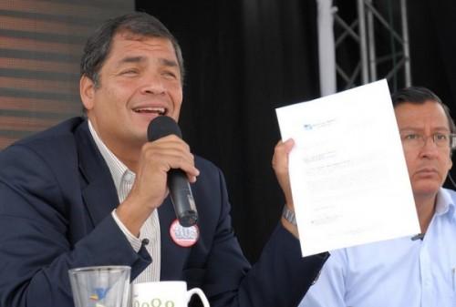 ENLACE CIUDADANO # 226 DESDE EL BATÁN