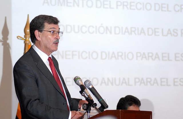 WILSON PASTOR, INFORME DE RENEGOCIACIÓN DE CONTRATOS MARGINALES