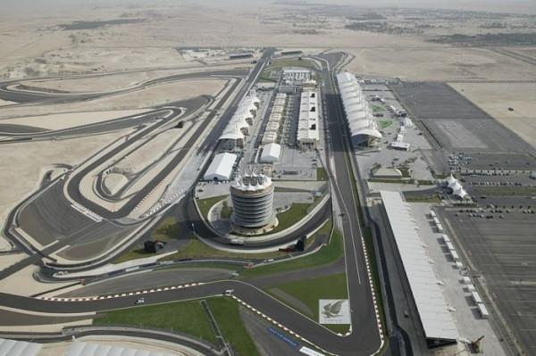 gran premio bahrein