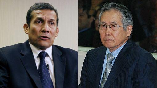 El presidente de Perú Ollanta Humala le negó el indulto humanitario al ex mandatario Alberto Fujimori condenado a 25 años de prisión por violación a los Derechos Humanos.