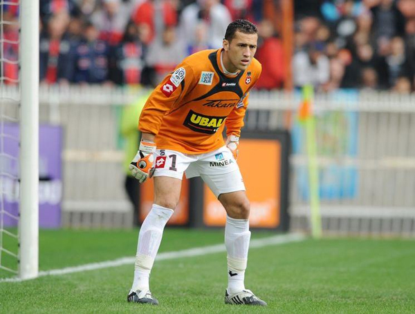 David Ospina. AP