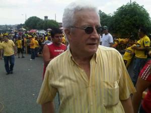 José Tamariz, ex presidente de Barcelona