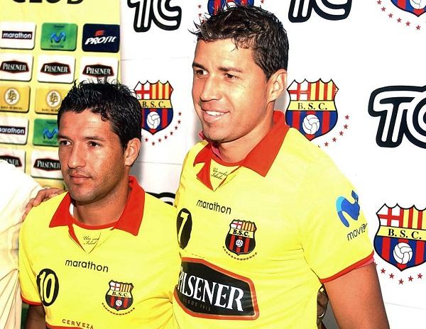 Nuevas contrataciones Barcelona