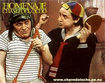 'El Chavo del 8'. Foto de Archivo, La República.