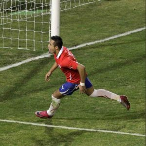 Sánchez celebra el 1x1.