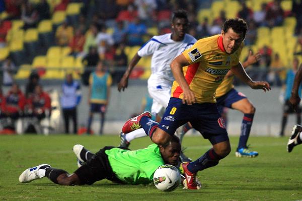 CONCACAF SABAH