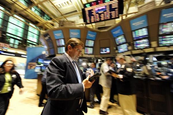 Wall Street cerrcó ayer en negativo. El índice dow jones cayó.
