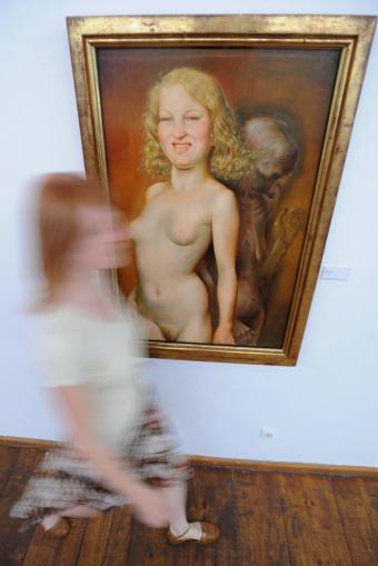 Descubren_obras_desconocidas_joven_pintor_expresionista_aleman_Otto_Dix
