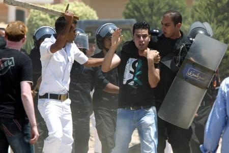 Enfrentamientos_Egipto