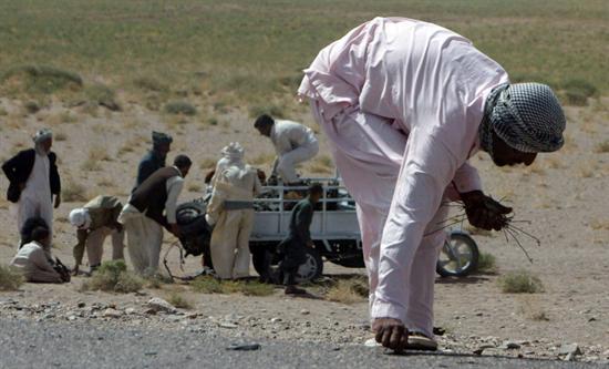 Afganistar ataque