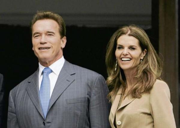 Arnold-Schwarzenegger-Maria-Shriver-