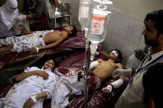 Pakistan ataque 18