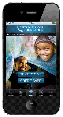 UN-Foundation-iPad-app