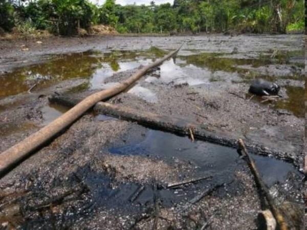 daños ambiental chevron