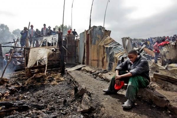 KENIA-EXPLOSION