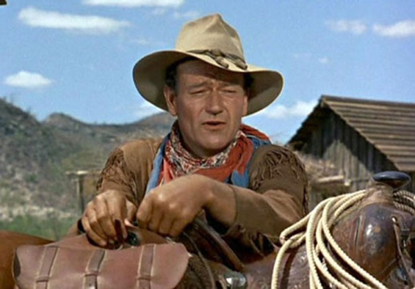 Subastan objetos personales del actor John Wayne John-wayne-triple-e1315414743612