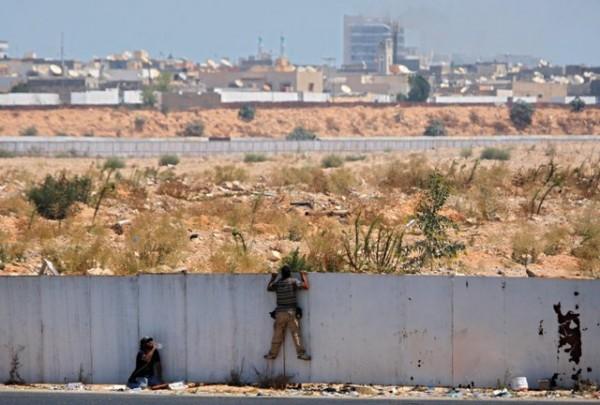 LIBIA-OTAN