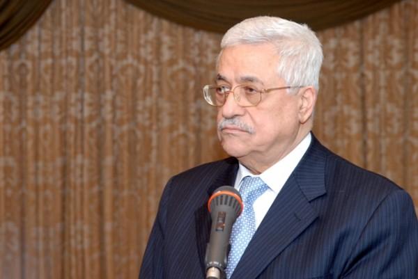 Steinmeier, Abbas
