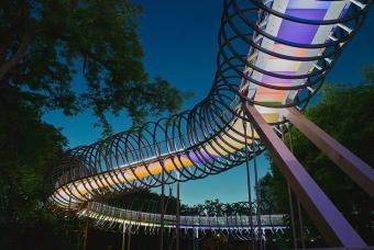 puente_Slinky_Springs_To_Fame_rio_Emscher