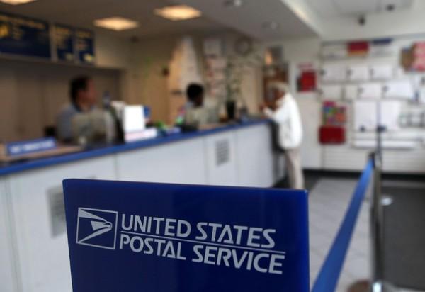 servicio postal eeuu