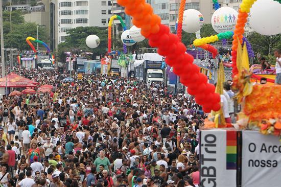 Gays Brasil