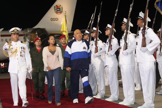 Hugo Chávez 01-10
