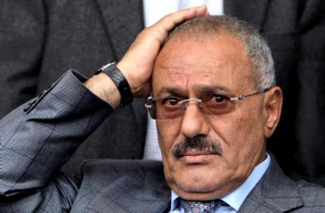 Yemen-Ali-Abdal-Saleh