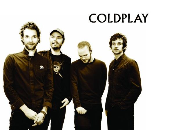 Coldplay. Foto de Archivo, La República.