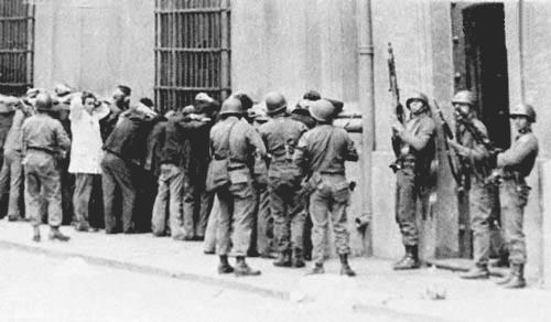 dictadura uruguay