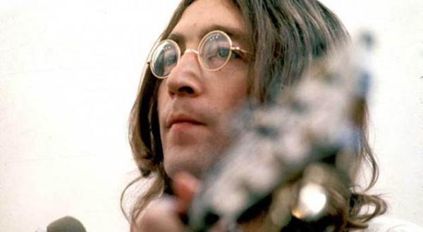 John Lennon. Foto de Archivo, La República.