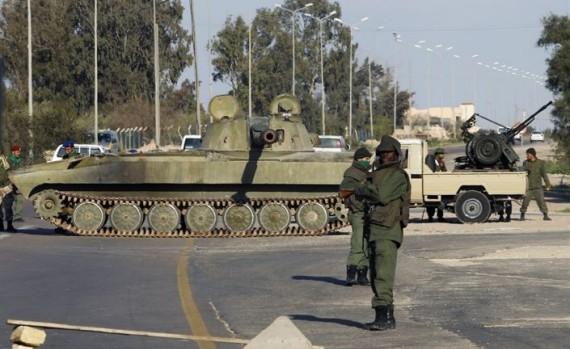 otan-libia