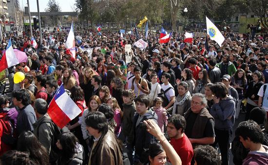 paro_alumnos_chilenos1