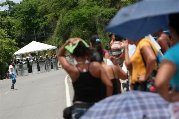 protestas_familiares_presos_venezuela
