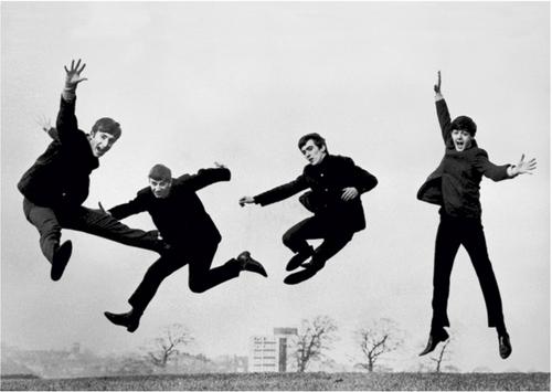 The Beatles. Foto de Archivo, La República.