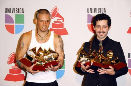 Calle-13-en-los-Premios-Grammy-Latinos-2009