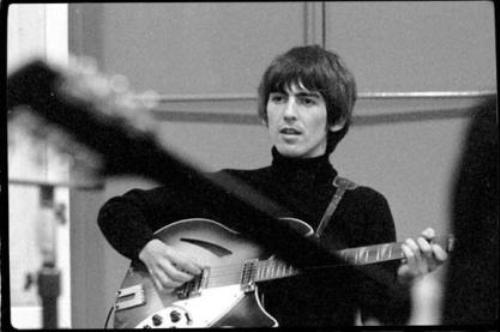 George Harrison15