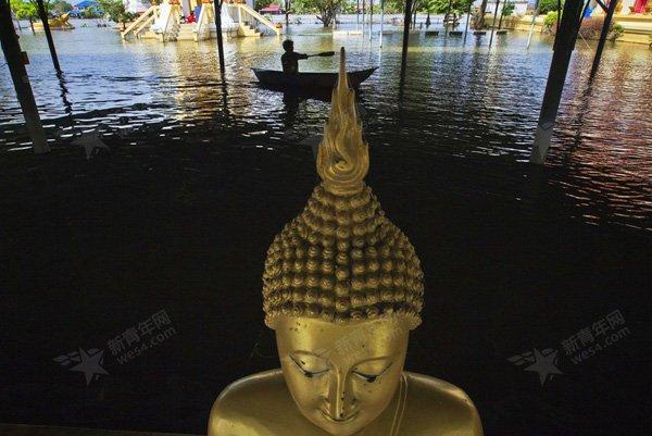 Tailandia diosa