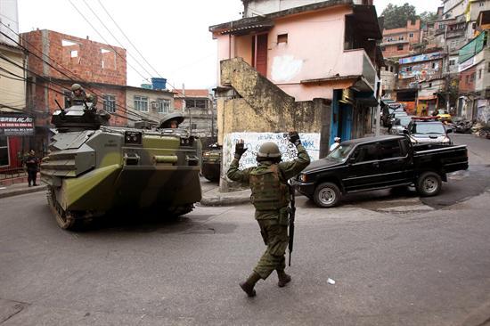 brasil favela 1