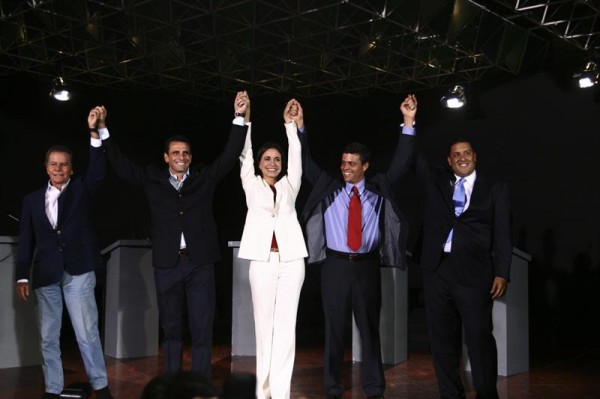 debate_oposicion_venezuela