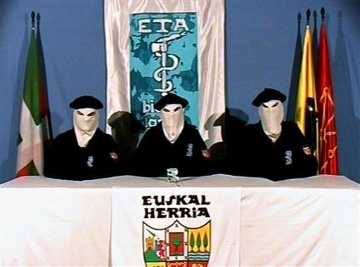 ESPANA-ETA