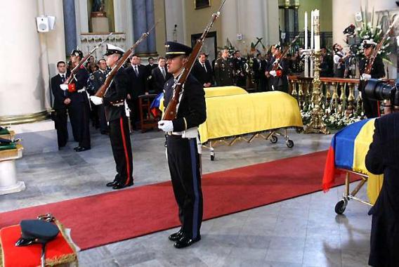 honras funebres Bogota